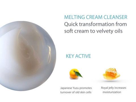 meltingcleanser